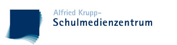 Logo Alfried Krupp-Schulmedienzentrum