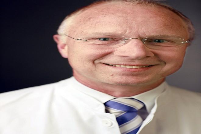 Foto: Prof. Dr. med. Andreas Krödel