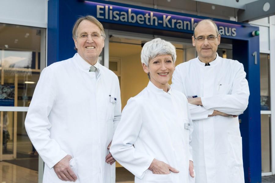 Spz elisabeth krankenhaus essen