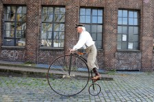 Foto: Tweed Ride Ruhr 2015