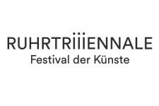 logotype Ruhrtriennale