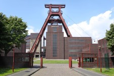 Zollverein UNESCO World Heritage Site