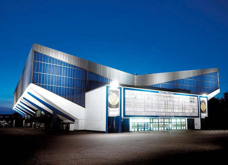 Foto: Grugahalle Essen