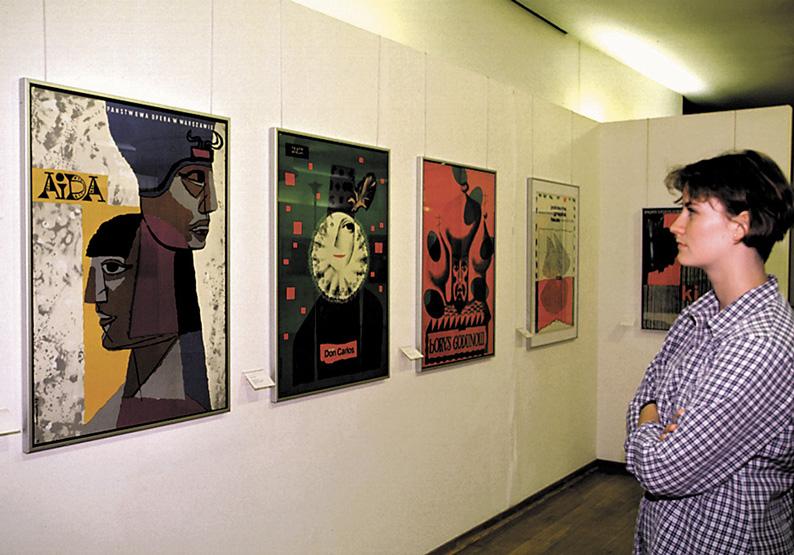 Foto: Deutsches Plakatmuseum