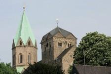 Foto: Basilika St. Ludgerus