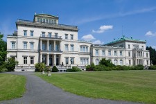 Foto: Villa Hügel
