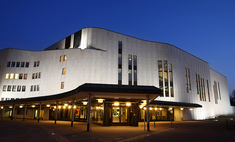 Foto: Aalto-Theater