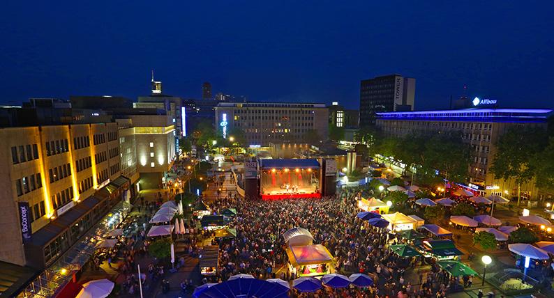 Foto: Stadfestival Essen.Original.