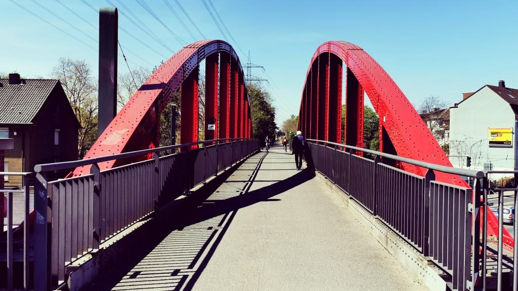 Brücke Helenenstraße