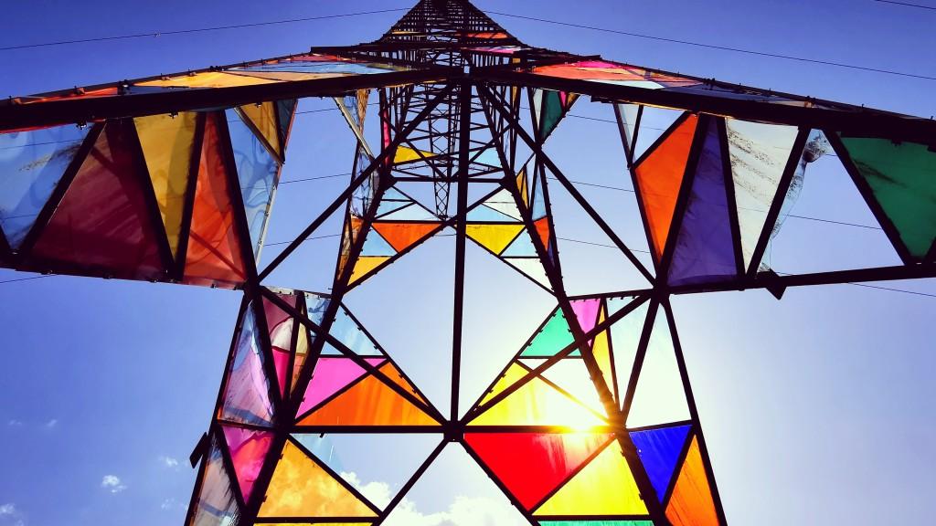 Leuchtturm in Hinsel