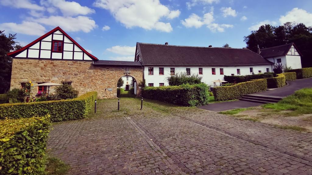 Haus Heisingen