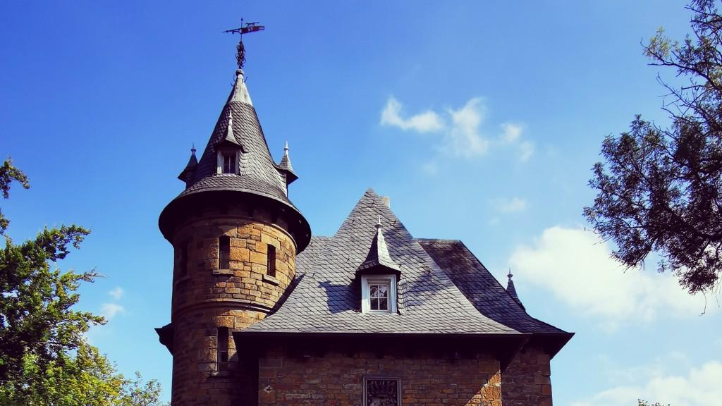 Turmhaus Schellenberg
