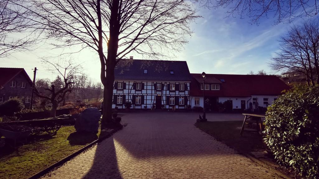 Bauernhof Kammesheidt