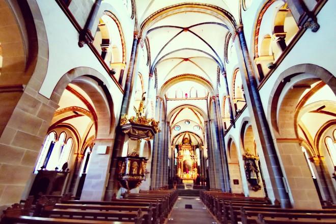 Basilika St. Ludgerus Werden