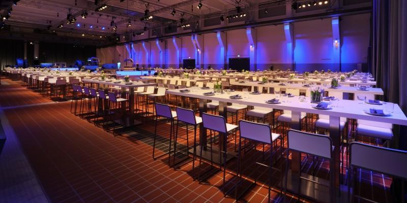 Grand Hall Zollverein GmbH