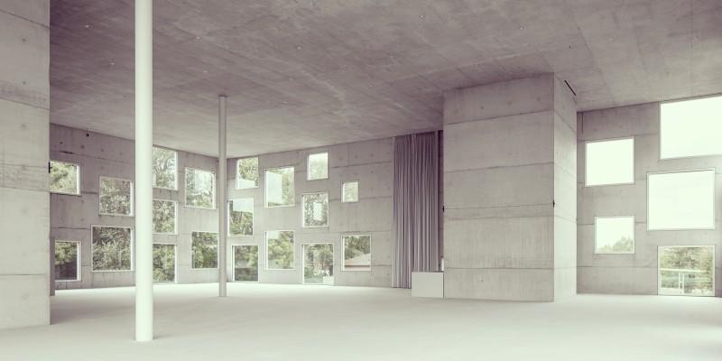 SANAA-Gebäude