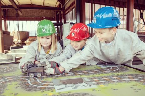 Zollverein-Führungen