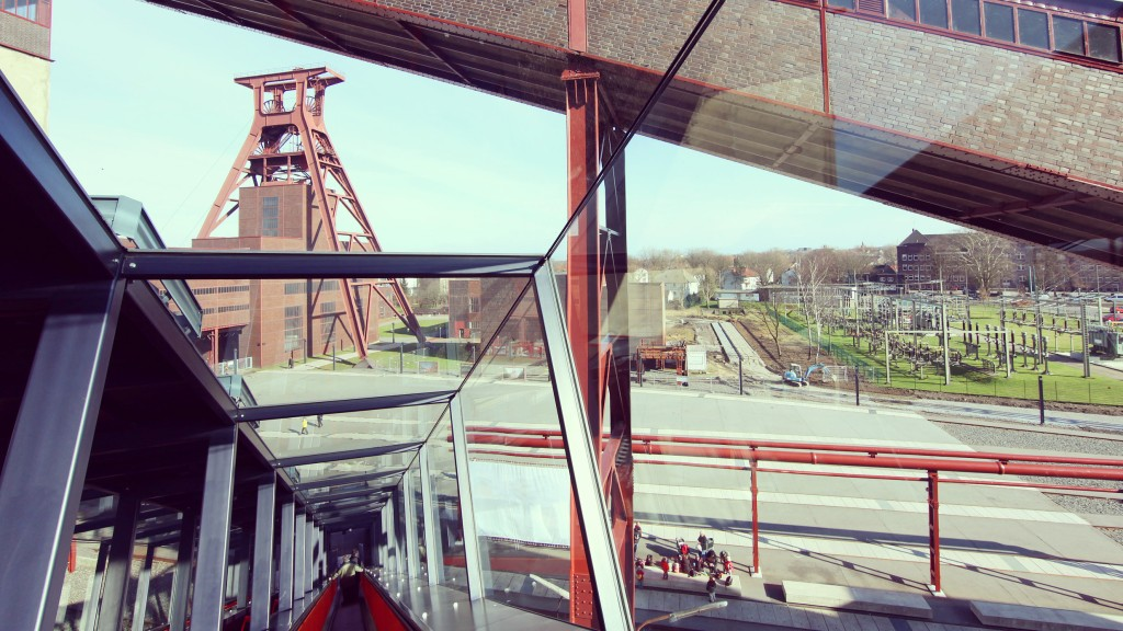 Welterebe Zollverein