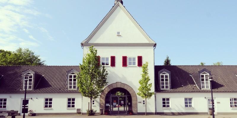 Jugendhaus Altfrid