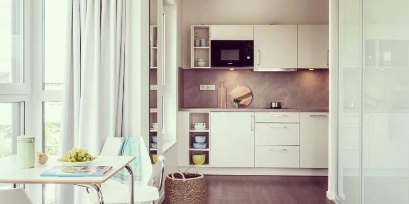 Studio L Küche