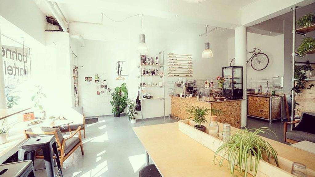 Café Bohnenkartell