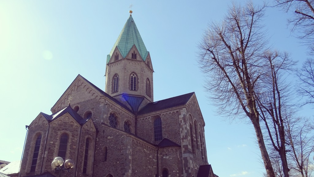 Basilika St. Ludgerus in Werden