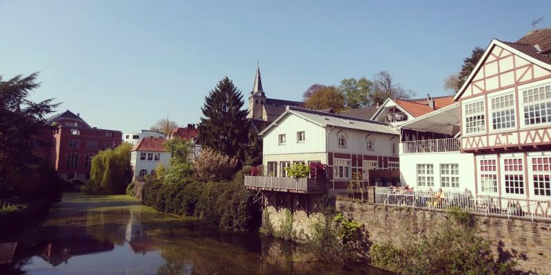 Altstadt Kettwig