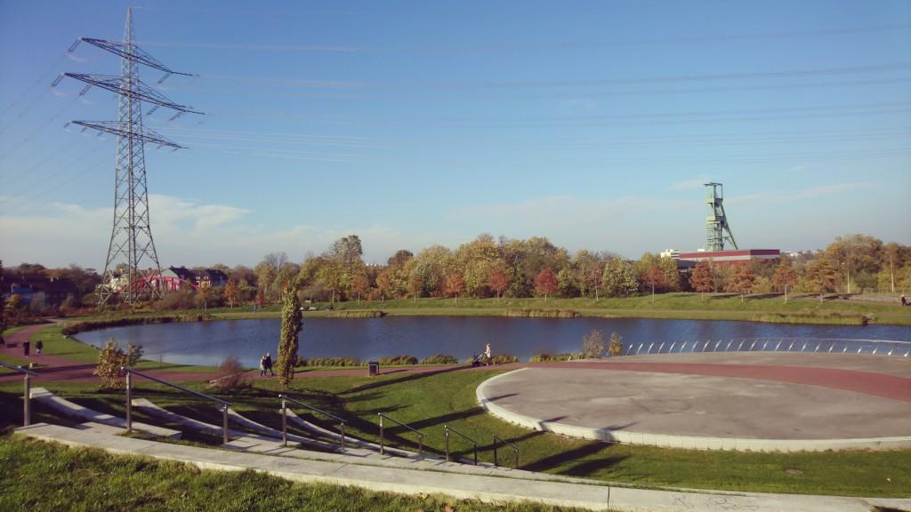 Krupp-Park