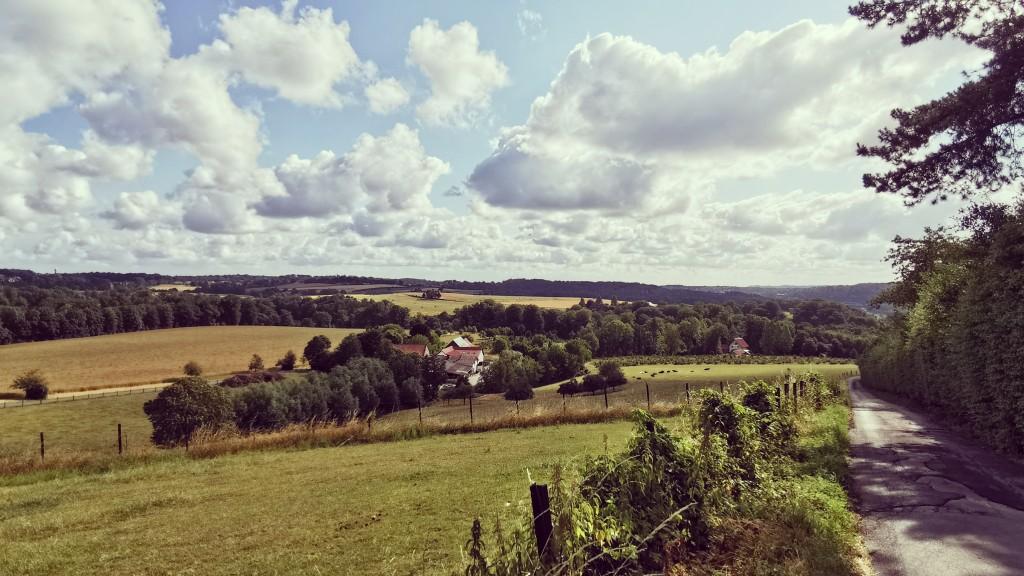 Ausblick Pierburg
