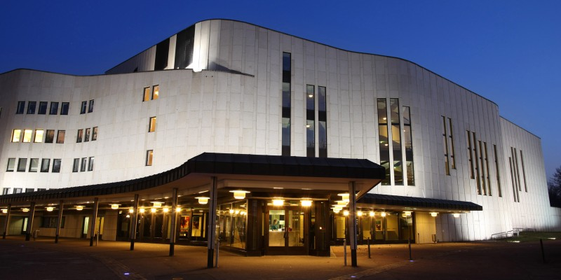 Aalto Opera House