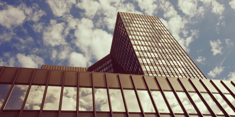 Das Essener Rathaus