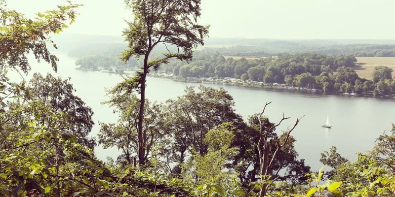 Lake Baldeney