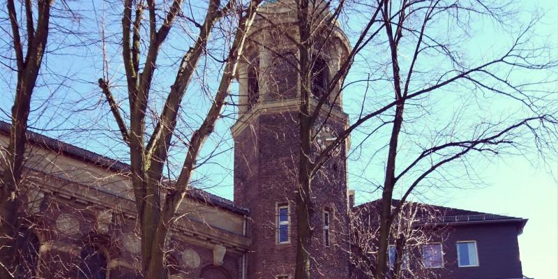 Alt-Katholische Friedenskirche