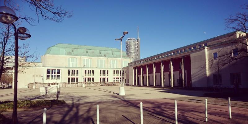 Philharmonic Essen