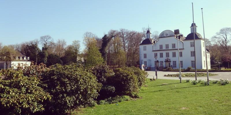 Schloßpark Borbeck