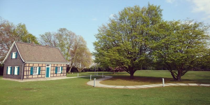Krupp Stammhaus