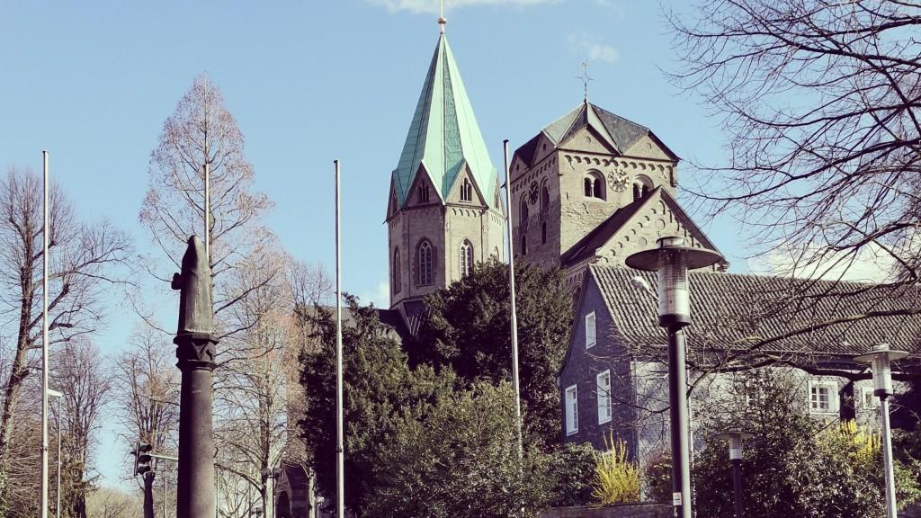 Basilika St. Ludgerus