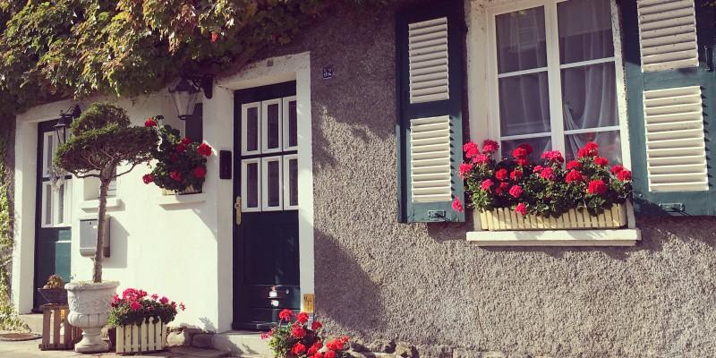 Foto: Gartenstadt Margarethenhöhe