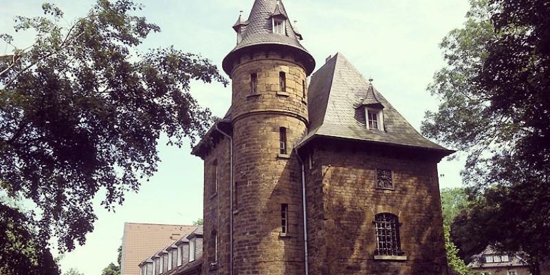Schellenberg castle