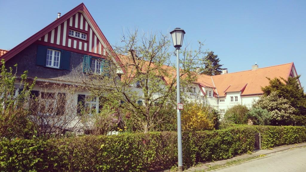 Siedlung Brandenbusch