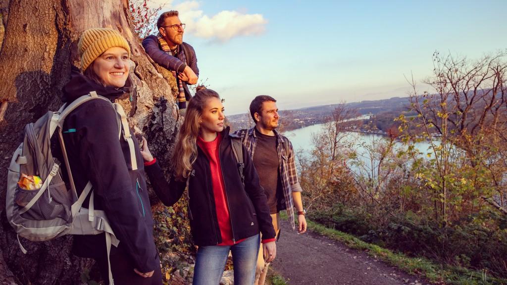 Wandern in Essen