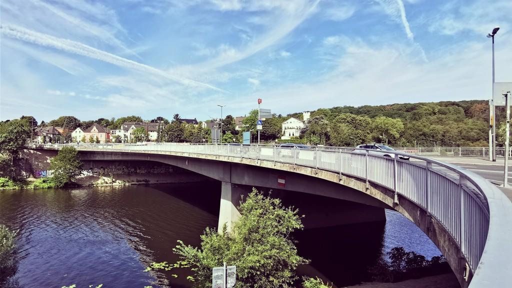 Brücke in Werden