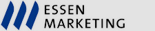 Logo der Essen Marketing GmbH
