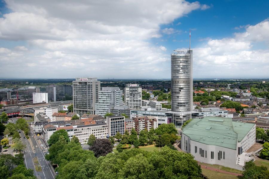 Ruhrgebietsmetropole