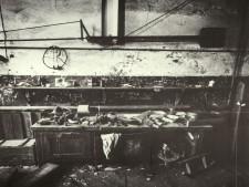 Foto Zeche Carl Funke, verlassene Werkstatt
