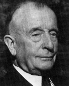 Foto Wilhelm Girardet II.