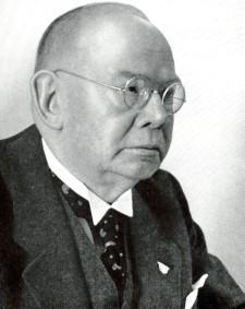 Foto Gustav Knepper