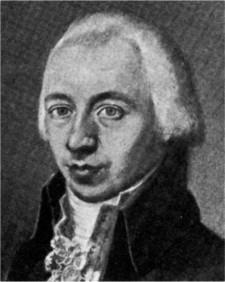 Foto Johann Konrad Heinrich Kopstadt