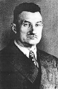 Foto Gustav Peter