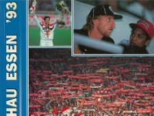 Buchtitel aus Sportschau Essen 1993
